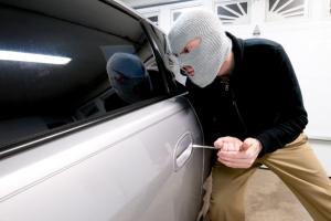 Статья за угон автомобиля без цели хищения