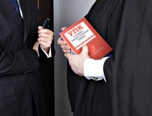 Процессуальные полномочия судей