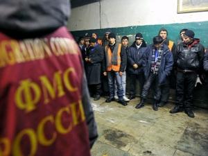 Что такое организация незаконной миграции? Какой вред она приносит государству?