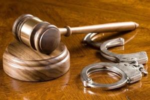 Формы реализации уголовной ответственности