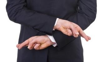 Ответственность за незаконное получение кредита