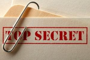 Мотивы охраны тайны