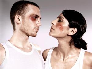 Избиение жены мужем: последствия