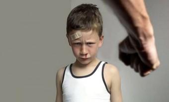 Ответственность за избиение несовершеннолетних