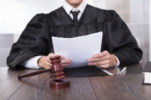 Законный состав суда: формирование по инстанциям