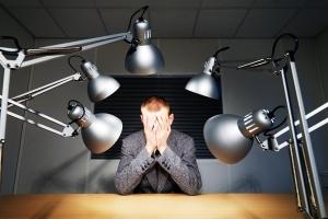 Принципы правильного поведения на допросе