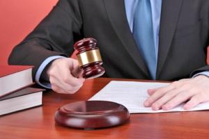 Судебная практика в 2021 году