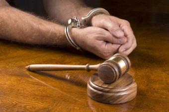 Порядок привлечения к уголовной ответственности