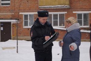 Какие обязанности у участкового по выявлению и раскрытию преступлений?
