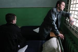 Как наказывают насильников в тюрьме?