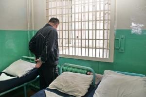 Режим содержания во «Владимирском централе»