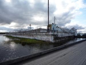 Тюрьма на острове для пожизненно заключенных. Как сидят пожизненно заключенные в Вологодском пятаке?