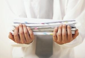 Справка об отсутствии судимости какие документы нужны