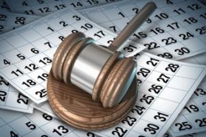 Есть ли срок давности за уголовно наказуемые деяния?