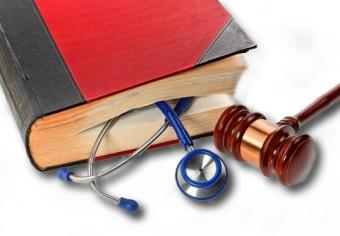 Статья за злоупотребление служебным положением в медицине
