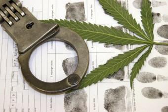 Ответственность за хранение марихуаны