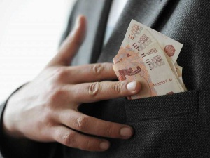 Махинанации с бюджетными средствами