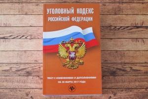 Закон об оскорблении президента РФ