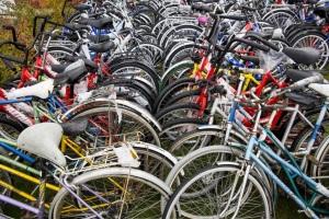 Как проверить велосипед на угон?