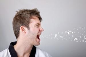 Ответственность за ненормативную лексику в общественных местах