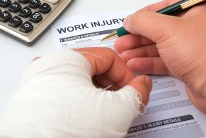 Возмещение вреда, причиненного здоровью работника