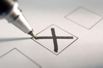 Нарушение избирательных прав граждан