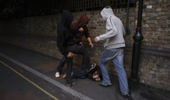 Уголовная ответственность за групповое избиение человека
