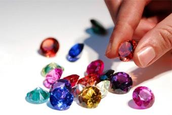 Незаконный оборот драгоценных металлов, камней и жемчуга