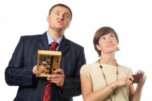 Фиктивный развод для получения субсидии