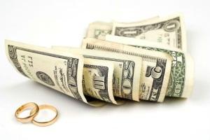 Фиктивный развод и алименты