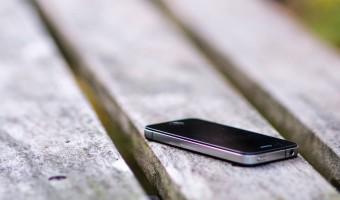 Что делать с найденным телефоном?