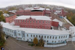 «Владимирский централ» в наши дни