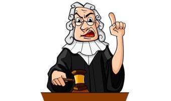 Куда записываются жалобы в суд