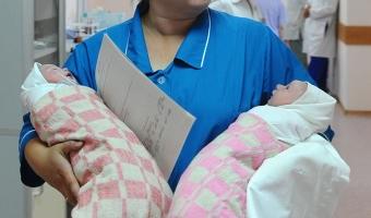 Ответственность за подмену детей