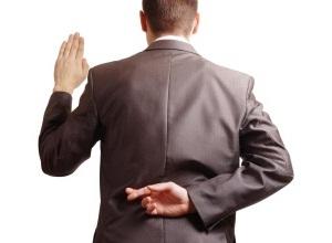 Проблема фальсификаций документов по гражданским и уголовным делам