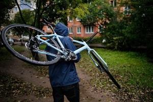 Что будет за кражу велосипеда в 2021 году?