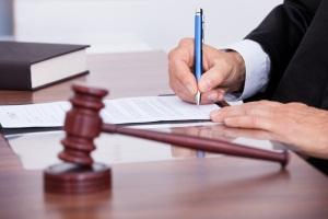Как происходит примирение в суде?