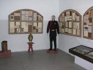 Музей в тюрьме