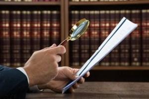Отличие судебного разбирательства от предварительного расследования