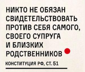 Поведение подсудимого по УПК РФ