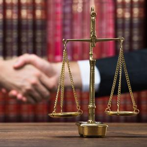 Мировое соглашение в уголовном процессе